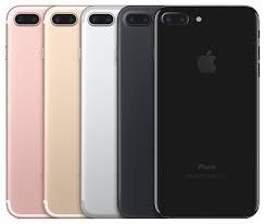 iPhone 7 Plus 32 GB Used