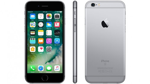 iPhone 6s 32 GB Used