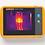 Thumbnail: Fluke PTi120 Pocket Thermal Camera