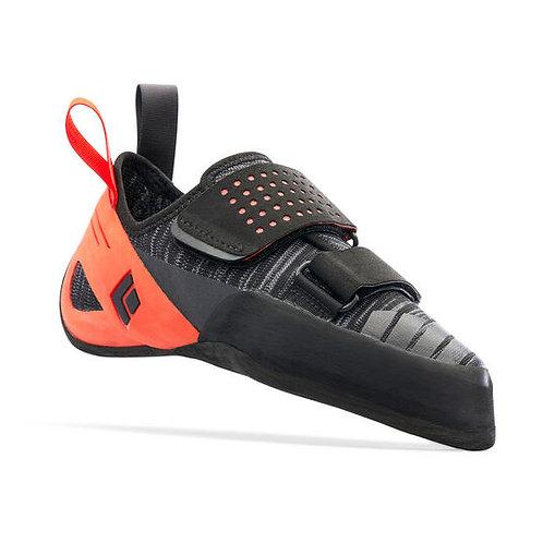 Black Diamond LV Zone Climbing Shoe Unisex