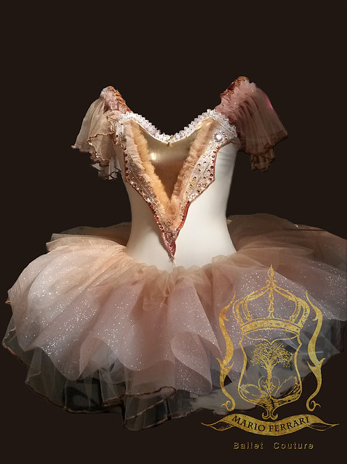 Ballet costume 25