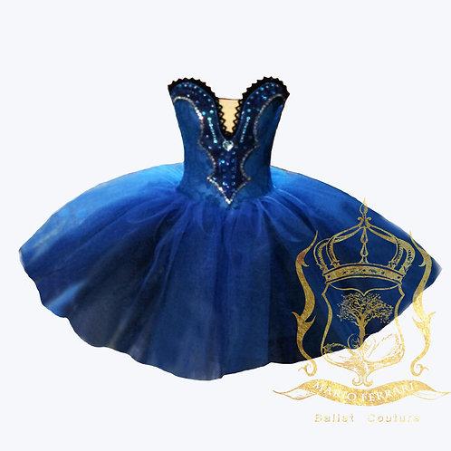 Ballet costume 30.1