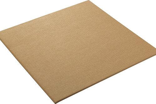 置き敷き畳 清流 小麦色 2枚入り