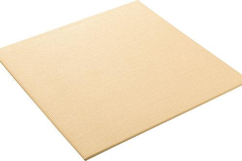置き敷き畳 清流 白茶色 2枚入り