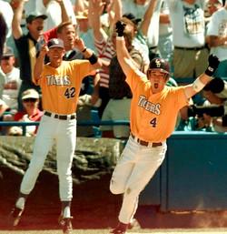 Rewind: LSU Baseball in the 90's
