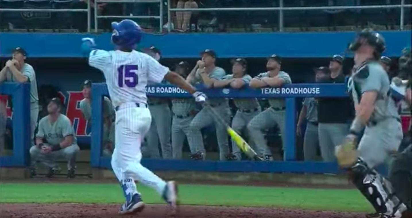2019 Gator Baseball: Recap & Stats