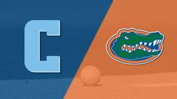 No. 2 Florida Sweeps Columbia