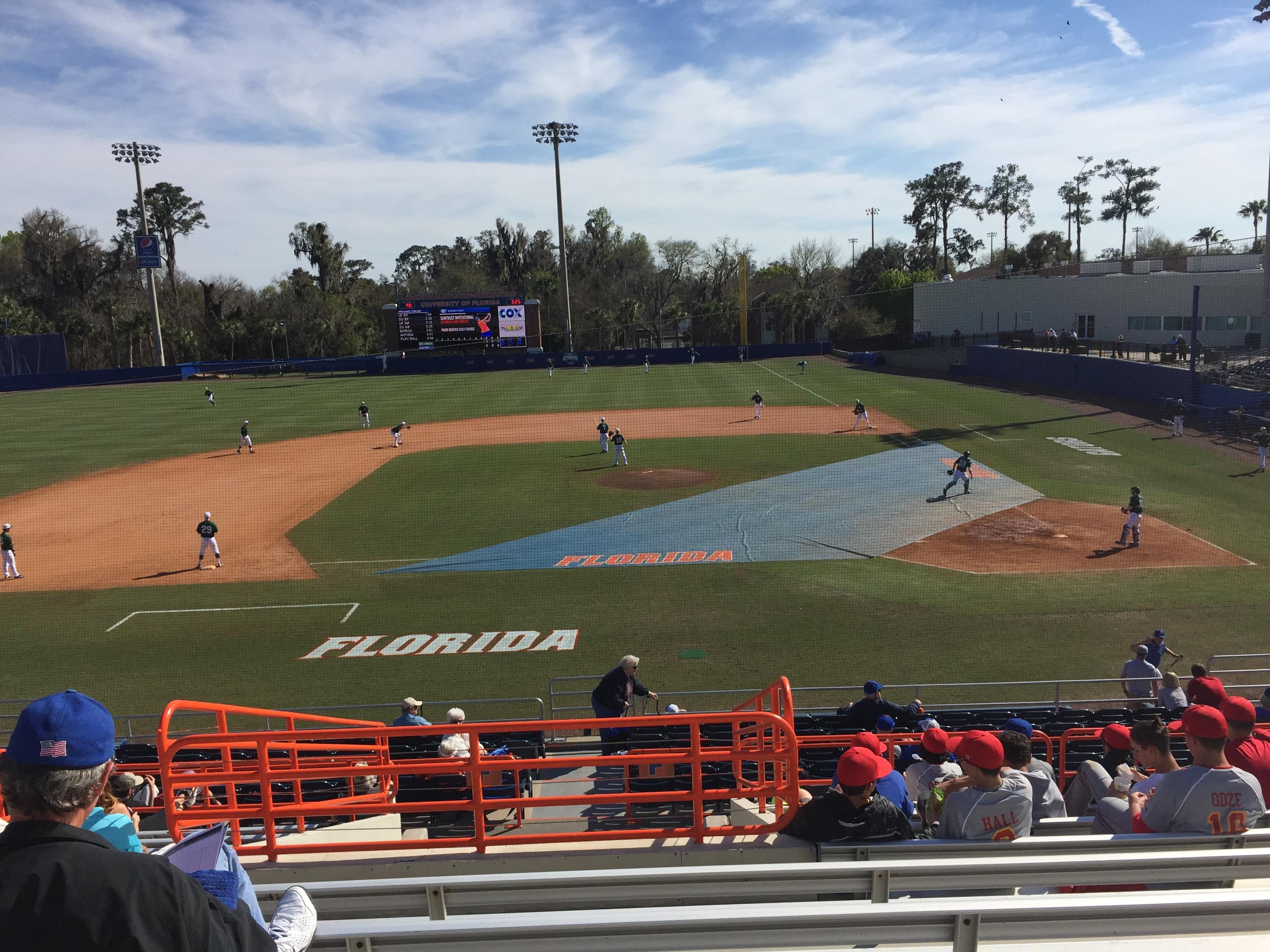 2017 Gator Baseball Season Preview