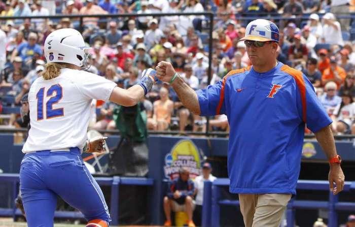 2016 Gator Softball: Recap & Stats