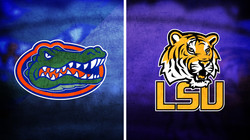 Gators Chomp Tigers in SEC Tourney