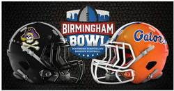 Birmingham Bowl Champions!