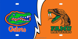 No. 7 Florida Narrowly Defeats FAMU