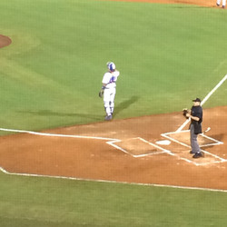 Gator Baseball: April Recap
