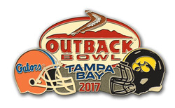 Outback Bowl Champions!