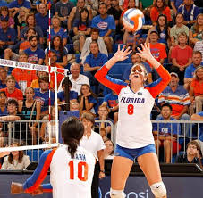 UF Cruises in Weekend Matches