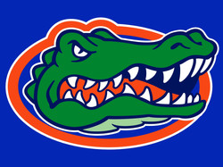 #8 Gators Advance to Elite 8