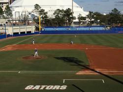 2016 Gator Baseball: March Recap