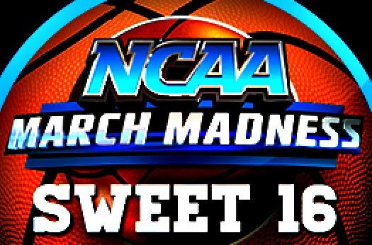 Florida Advances to Sweet 16