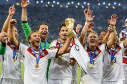 Recap of 2014 FIFA World Cup