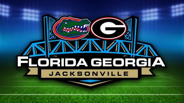 Florida Gators Upset #11 Georgia