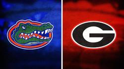 No. 8 Florida Sweeps Georgia