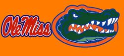 No. 7 Florida Sweeps Ole Miss