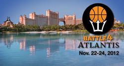 #18 Gators Finish 1-2 in Atlantis