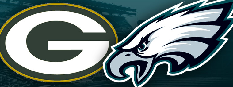 MNF Preview: Green Bay vs Philly