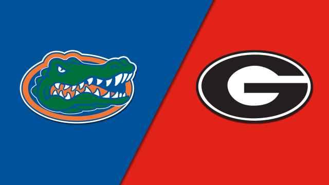 Gators Dominate Dawgs in WCWS!