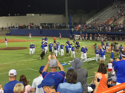 The Gators Are Going Back to Omaha!