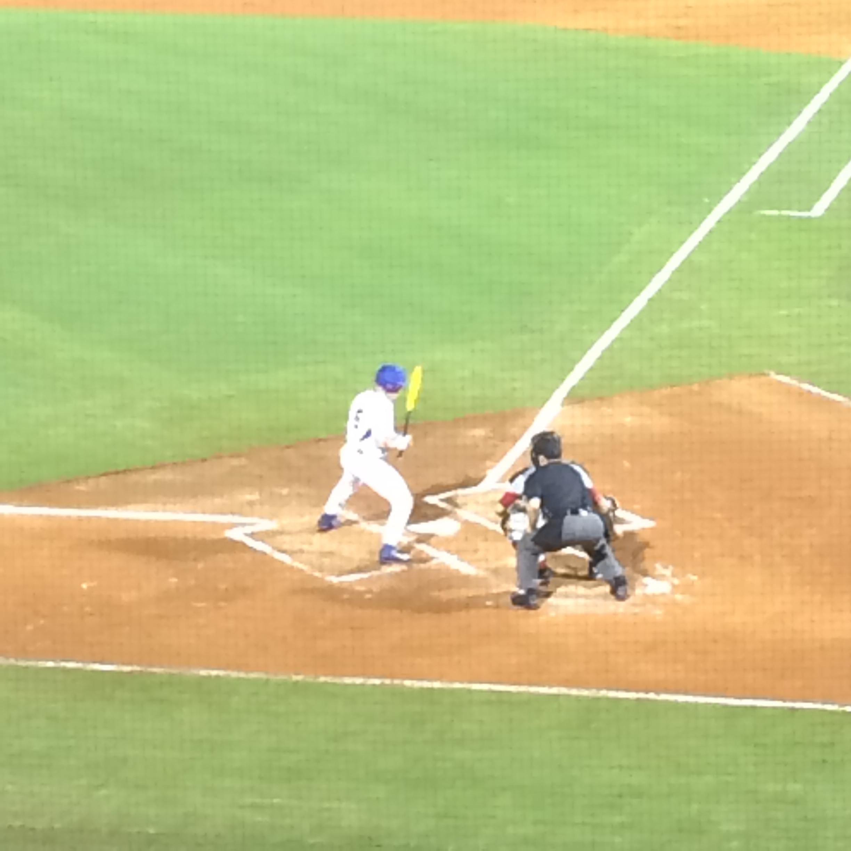 Gator Baseball: May Recap