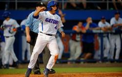 Rivera Powers Gators into SEC Final