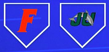 No. 7 Florida Splits Series with Jax