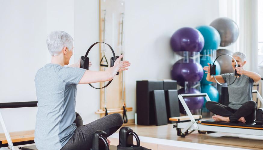 Πρόληψη πτώσεων ηλικιωμένων