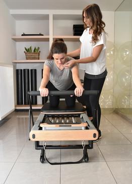 Εγκυμοσύνη και πόνος στη πλάτη / Θεραπευτικό Pilates