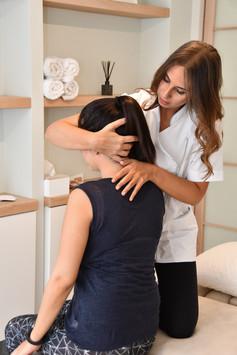 Τεχνική Manual Therapy για αντιμετώπιση πονοκεφάλων / Manual Therapy for headaches
