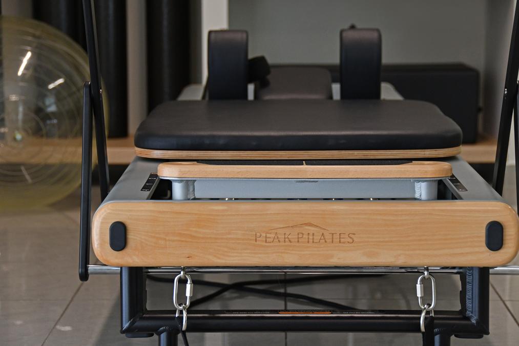 Χώρος θεραπευτικού pilates / Clinical pilates
