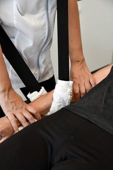 Τεχνική Manual Therapy για προβλήματα αγκώνα- επικονδυλαλγία / Manual Therapy for tennis elbow- epicondylalgia