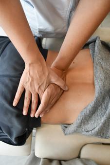 Τεχνική Manual Τherapy για αντιμετώπιση οσφυαλγίας / Manual Therapy for back pain