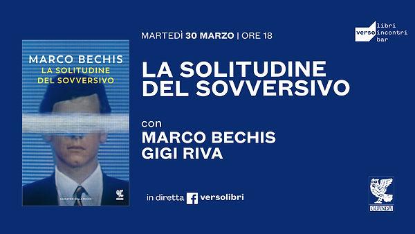2021-03-30 libreria Verso con Gigi Riva.