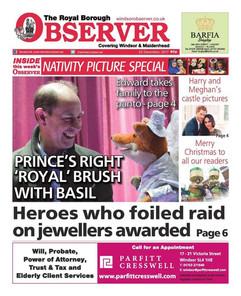 The Royal Borough Observer