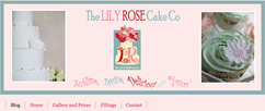 Lily Rose Cake Co.