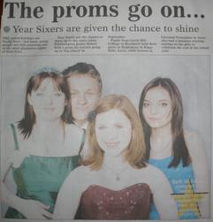 Bracknell Newspaper