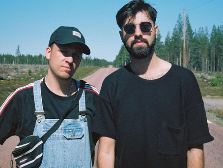 """Chill Out with Wilder Gray on Their Newest Single, """"Vulnerabilities"""""""