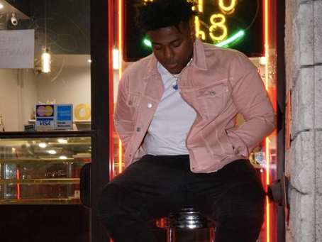 "YSB Eli Drops Yet Another Hit with ""No Luv"""