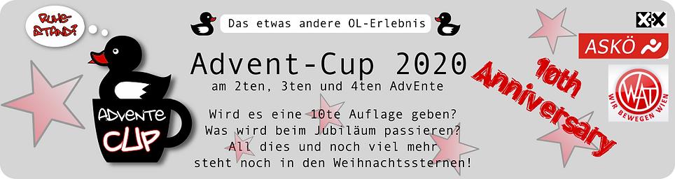 Adventcup2020_WAT Homepage_Titel_Teaser.