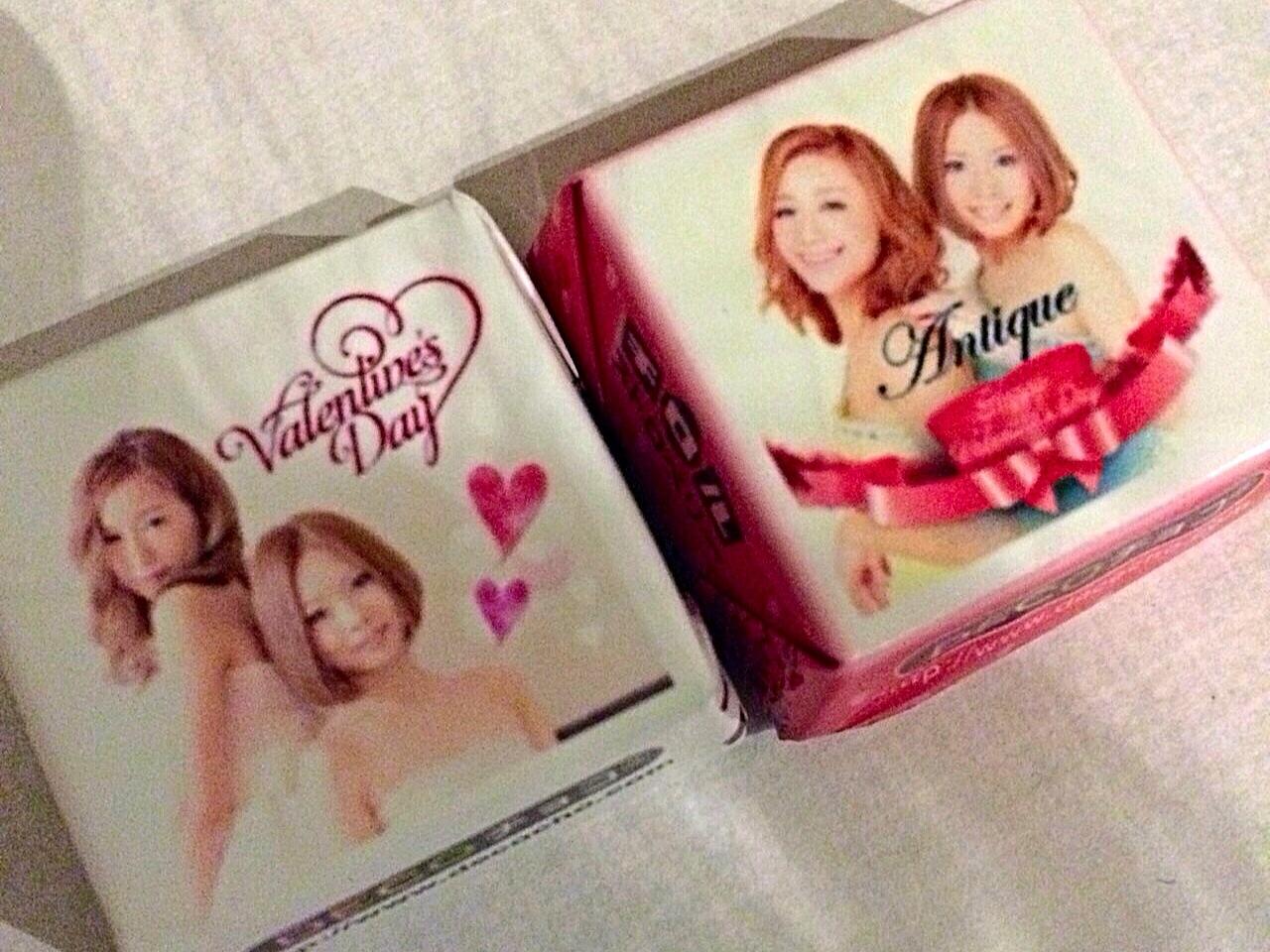 BERONICA Sweetest Valentine♡