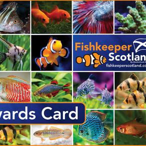 Fishkeeper Rewards December Offer