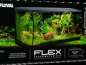 Fluval Flex 123
