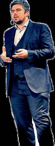 Olivier Sustronck groot